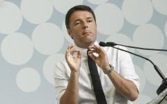 Assemblea Pd: Renzi, il dibattito interno non interessa a nessuno, e annuncia un vertice con Hollande e Merkel a Ventotene