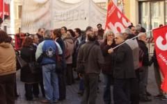 Decreto Enti locali: protesta e mobilitazione unitaria dei sindacati per domani 22 luglio