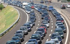 Vacanze: il 6 agosto traffico da bollino nero. Lo annuncia il Codacons