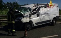 Santa Croce sull'Arno: maxi incidente sulla Fi-Pi-Li, 36 fra feriti e contusi, traffico bloccato per ore