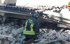 Terremoto: la procura di Rieti indaga per disastro colposo