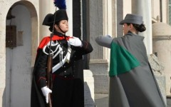 Corpo Forestale dello Stato: il Comandante generale dei carabinieri illustra tempi e modalità dell'accorpamento