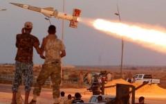 Guerra in Libia: l'Italia è presente con le sue Forze speciali. Con la benedizione di Renzi