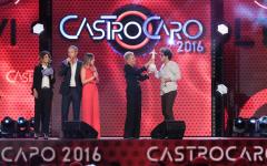 Canzone, Festival Castrocaro: vince il 18enne fiorentino Ethan Lara