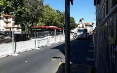 Firenze, tramvia: venerdì 26 agosto termineranno i lavori in viale Morgagni, che sarà riaperto in direzione Careggi