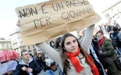 Giovani: il 31% degli italiani (20-24 anni) non studia e non lavora. Siamo ultimi in europa