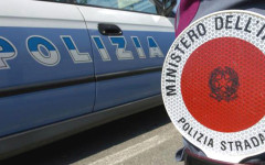 Lucca: imbocca l'autostrada contromano, 80enne bloccata dalla polizia stradale