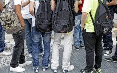 terremoto: salvi 50 ragazzi toscani in vacanza ad Amatrice