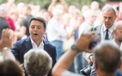Referendum costituzionale: voteremo a novembre, l'annuncio di Renzi alla festa dell'Unità