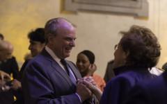 Firenze: muore in un incidente stradale l'ambasciatore Schioppa Narrante, segretario generale dell'Università europea