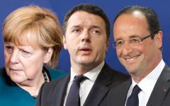 Ventotene, summit lunedì 22 agosto: Merkel, Hollande e Renzi cercano il rilancio dell'Europa nel dopo-Brexit