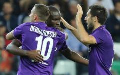 Fiorentina: rimonta due volte a Udine (2-2), ma doveva vincere. Gol di Zapata in fuorigioco. Prodezza di Babacar. Pagelle