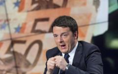 Fisco, bonus 80 euro di Renzi: un milione e 700 mila cittadini hanno dovuto restituirlo