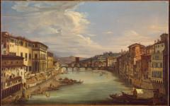 Firenze: Apre al pubblico la collezione dell'Ente Cassa di Risparmio di Firenze.
