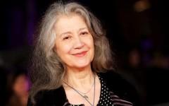 Opera di Firenze: arriva Martha Argerich, mito del pianoforte