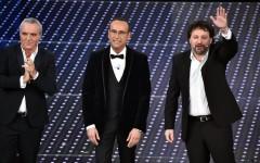 Firenze: Panariello, Conti e Pieraccioni come 20 anni fa, in tour il 15 ottobre, 28-29-30 dicembre