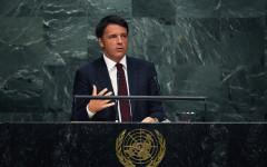 New York: Assemblea Generale Onu, Renzi raccoglie la sfida di Obama, l'Italia sempre dalla parte della democrazia