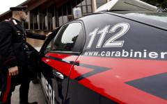 Cerreto Guidi (Fi): aggredisce e picchia la sorella in strada, fermato dai carabinieri