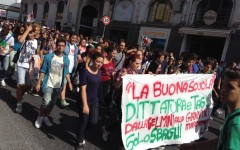 Scuola sindacati Prato e Pistoia: caos e discrimine docenti, pronte azioni legali per tutelare gli insegnanti colpiti