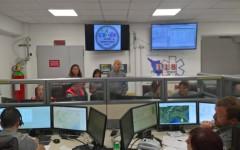 Sicurezza: la centrale operativa del 118 di Pistoia-Empoli scelta come centro di coordinamento dei soccorsi nazionali