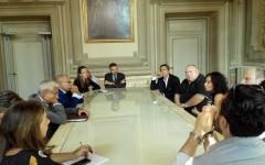 Migranti, Firenze: il prefetto rassicura gli abitanti di Peretola ma lancia l'appello, sono necessari altri posti
