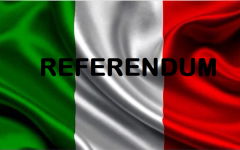 Referendum: sondaggio Ixè, il No (38%) avanti di un punto rispetto al Si (37%)