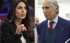 Roma: addio olimpiadi 2024. Raggi non si presenta in Campidoglio, Malagò infuriato