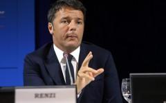 Riforme: renzi apre a modifiche sull'Italicum, annunzia la data del referendum e attacca D'Alema