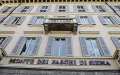 Monte Paschi: si studia la conversione dei bond prima del referendum