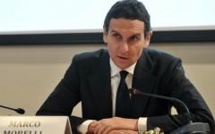 Monte paschi: l'A.d. Marco Morelli conferma le operazioni di mercato e la validità del piano industriale