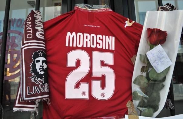 Scomparsa Morosini: la Cassazione annulla le condanne, processo da rifare
