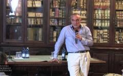 Pisa, scuola normale superiore: Vincenzo Barone da oggi nuovo direttore, succede a Fabio Beltram