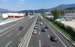 A11 Firenze-Pisa Nord: da giovedi' 29 per due notti consecutive chiuso svincolo di Pistoia