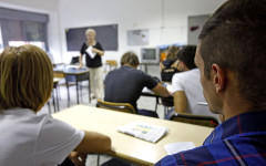 Scuola: si riaprono tutte le classi, ma il 20% degli istituti non ha ancora un dirigente scolastico