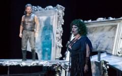 Opera di Firenze: «Semiramide» di Rossini salutata da un folto pubblico dopo 48 anni