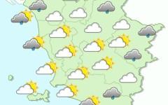 Meteo, Toscana: le previsioni per il prossimo week end fornite dal Lamma