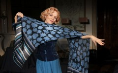 Firenze: al via la stagione del Teatro di Rifredi con «Monsieur Ibrahim et les fleurs du Coran»
