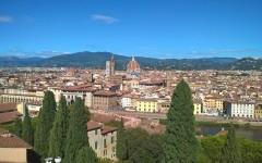 Città smart: Firenze giù dal podio, scavalcata da Venezia. Milano in testa