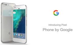 Pixel: il nuovo stmarthpone di Google costerà 469 dollari. Disponibile in Usa, Australia, Canada, Germania e Gran Bretagna