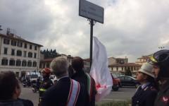 Firenze: nasce largo Aldo Buoncristiano, il prefetto che abbassò le platee dell'Arno