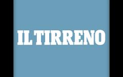 Editoria: Fabrizio Brancoli nuovo direttore de Il Tirreno. Gli auguri della Regione e dell'Ast