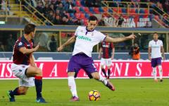 Fiorentina d'emergenza a Napoli (sabato ore 20,45): senza Astori, Borja e Sanchez. Sousa: «Gli faremo paura». Formazioni