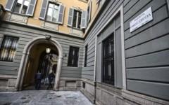 Monte paschi: domani incontro Morelli con Jp Morgan e Mediobanca. Lunedì Consiglio d'amministrazione