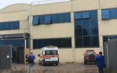 Arezzo: esplosione in una ditta orafa, feriti gravemente due operai
