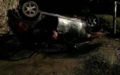 Rispescia (Gr): ragazza 14enne muore nell'auto ribaltata. Chiusa a lungo l'Aurelia