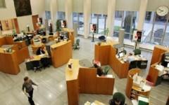Banche: altri 500 milioni del governo pronti in tre anni per favorire l'esodo degli esuberi