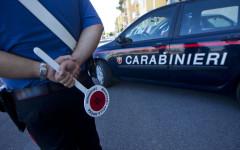 San Miniato (Pi): minaccia di morte il socio in affari, arrestato dai Carabinieri