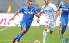 Empoli bloccato in casa (0-0) dal Chievo. Azzurri col peggior attacco d'Europa. Pagelle