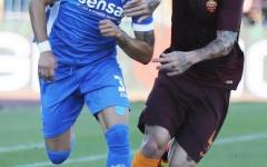 L'Empoli ferma la Roma (0-0). Grande Skorupski. L'arbitro espelle per errore Bellusci. Poi si scusa. Pagelle