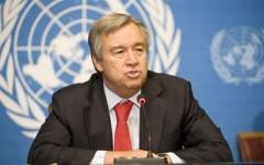 Onu: Antonio Guterres nuovo segretario generale. Succede a Ban Ki-Moon